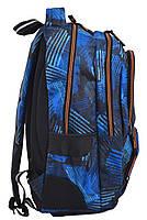 Рюкзак школьный ортопедический для подростка YES T-48 Fang, 42.5*31*19 код: 554876, фото 2
