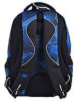 Рюкзак школьный ортопедический для подростка YES T-48 Fang, 42.5*31*19 код: 554876, фото 4