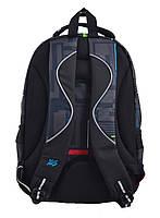 Рюкзак школьный ортопедический для подростка YES T-48 Move, 42.5*31*19 код: 554896, фото 4