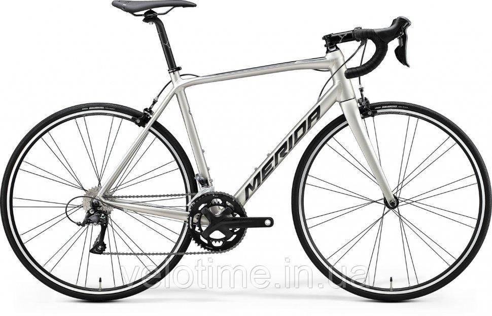 Merida Scultura 200 28 2020 (S/M, серый)