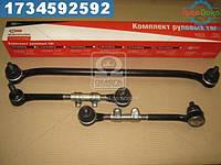 ⭐⭐⭐⭐⭐ Трапеция рулевая ВАЗ 2121 в сборе (производство  ОАТ-ВИС)  21210-341400000