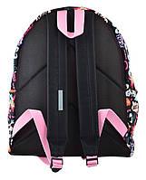 Рюкзак городской прогулочный YES ST-17 Crazy OOPS!, 42*32*12 код: 554980, фото 4