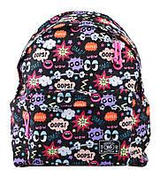 Рюкзак городской прогулочный YES ST-17 Crazy OOPS!, 42*32*12 код: 554980, фото 5