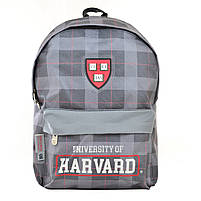 Рюкзак городской YES  SP-15 Harvard black, 41*30*11 код: 555038, фото 3