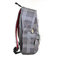 Рюкзак городской YES  SP-15 Harvard black, 41*30*11 код: 555038, фото 5