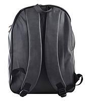 Рюкзак городской YES ST-16 Infinity mist grey, 42*31*13 код: 555048, фото 4