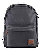 Рюкзак городской YES ST-16 Infinity mist grey, 42*31*13 код: 555048, фото 5