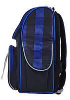 Рюкзак школьный ортопедический каркасный 1 Вересня H-11 Oxford, 33.5*26*13.5 код: 555130, фото 3