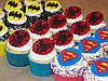 Кенди бар (Candy Bar) Супергерои, фото 10
