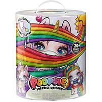 Poopsie W1 Игровой набор-сюрприз Единорог с сюрпризами 551447 Unicorn Surprise