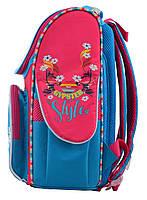 Рюкзак школьный каркасный 1 Вересня H-11 Winx mint, 33.5*26*13.5 код: 555188, фото 4