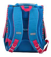 Рюкзак школьный каркасный 1 Вересня H-11 Winx mint, 33.5*26*13.5 код: 555188, фото 5