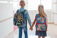 Рюкзак школьный каркасный 1 Вересня H-11 Winx mint, 33.5*26*13.5 код: 555188, фото 10