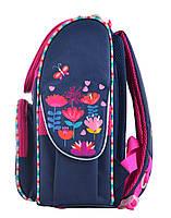 Рюкзак школьный ортопедический каркасный  YES  H-11 Fox, 33.5*26*13.5 код: 555202, фото 3