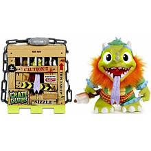 Crate Creatures Интерактивная игрушка Дракончик 549260 Surprise MGA