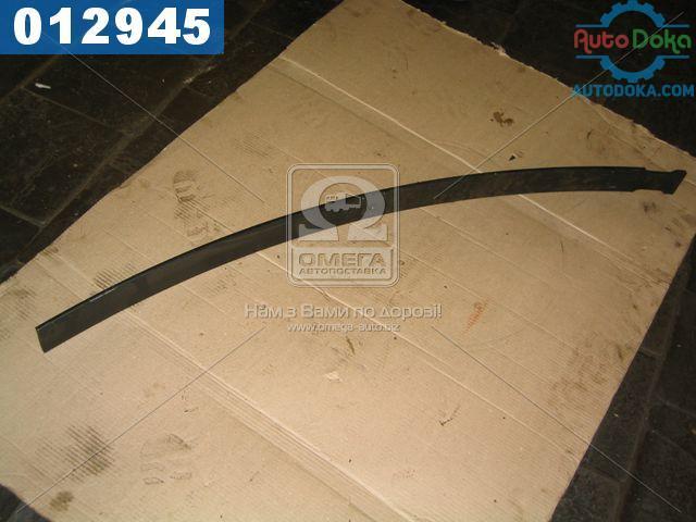 Лист рессоры №3 передний КАМАЗ 1445 мм (производство  Чусовая)  55111-2902103-01