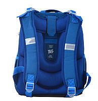 Рюкзак школьный ортопедический каркасный YES H-25 Extreme, 35*26*16 код: 555371, фото 4