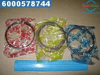 ⭐⭐⭐⭐⭐ Кольца ХОНДА A20A d82.7 STD 1.5-1.5-4.0 (производство  TP)  32370.STD