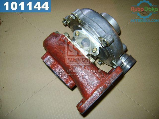 Турбокомпрессор Д 245 МТЗ 922, 3, ВТЗ, ЗИЛ 5301 (производство  БЗА)  ТКР 7Н-2А