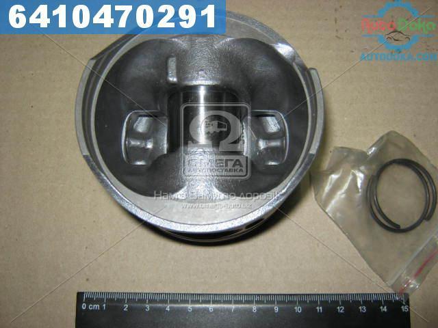 Поршень Mercedes 88, 50 OM611/612/613 d30 трапециевидный шатун (производство  Mopart)  102-25206 02