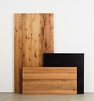 Столешница для стола, столешница для кафе, ресторана. Столешница деревянная Stratos.Верзалит