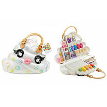 Poopsie Сумка для Пупси создания слизи 554998 Pooey Puitton Slime Surprise Slime Kit Carrying Case