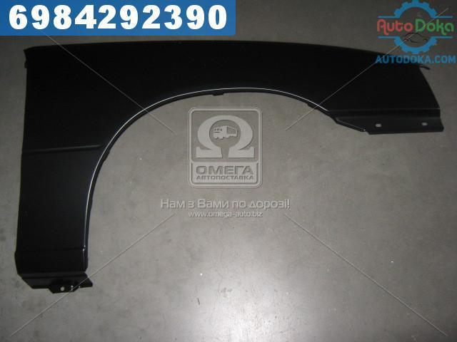 Крыло переднее правое ОПЕЛЬ KADETT 85-91 (производство  TEMPEST) КAДЕТТ  Е, 038 0416 310
