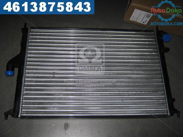 Радиатор охлаждения РЕНО LOGAN 08-MT, A/C (TEMPEST)  TP.15.63.7612