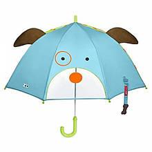 Skip Hop Zoobrella Детский зонт Собачка Dog Little Kid Umbrella