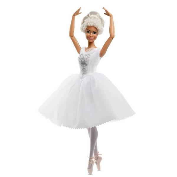 Barbie Коллекционная Барби Балерина Щелкунчик The Nutcracker and the Four Realms Ballerina of the Realms Doll