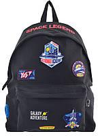 Рюкзак городской YES ST-32 Space Legend код: 556781, фото 3
