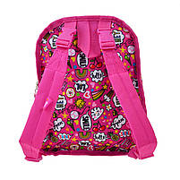 Рюкзак детский дошкольный YES, двухсторонний K-32 Rachell Pattern код: 556849, фото 2