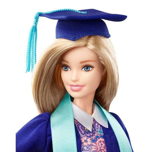 Barbie Graduation Day Fashion Doll