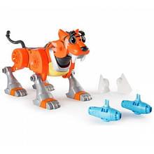Rusty Rivets Расти механик Тигрбот тигр-конструктор Tigerbot Building Set