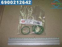 ⭐⭐⭐⭐⭐ Уплотнительное кольцо масляного радиатора Scania DCS 34x4.0 мм (1484765) (производство  Elring)  136.790
