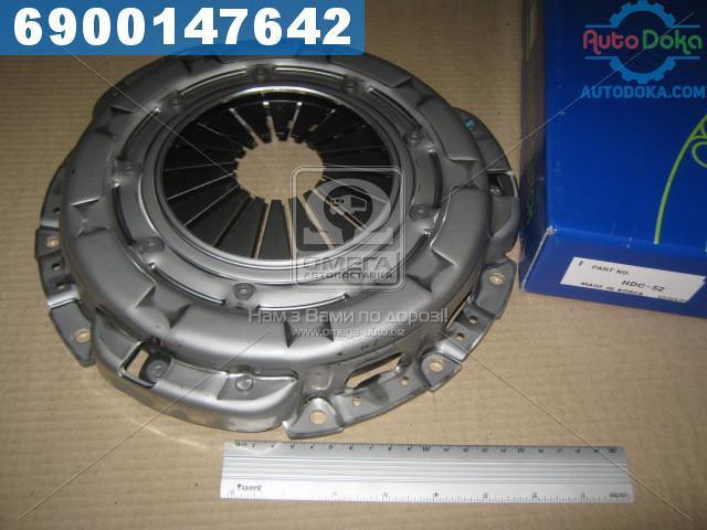 Корзина сцепления ХЮНДАЙ H1/H200/STAREX 2.5 242*168*276(производство  VALEO PHC)  HDC-52