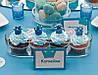Кэнди бар в голубом стиле, фото 4