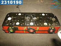 Головка блока двигатель Д 245.7Е2, 9Е2, 30Е2 (ЕВРО-2) в сборе с клапаннами (производство  ММЗ)  245-1003012-Б1