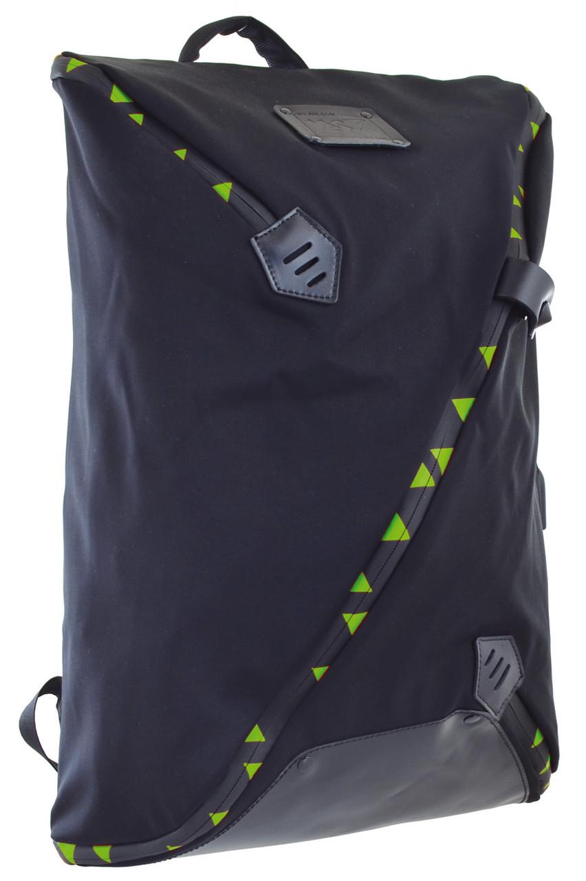 Рюкзак міський YES GP-01 Green x-factor код: 557208