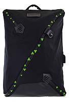 Рюкзак міський YES GP-01 Green x-factor код: 557208, фото 4