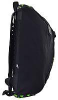 Рюкзак міський YES GP-01 Green x-factor код: 557208, фото 5