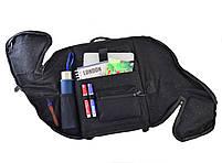 Рюкзак міський YES GP-01 Green x-factor код: 557208, фото 7