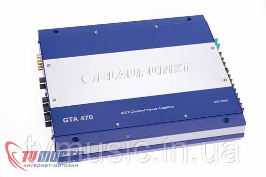 Усилитель Blaupunkt GTA 470