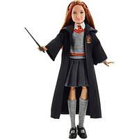 Harry Potter Гарри Поттер Тайная комната Джинни Уизли FYM53 Ginny Weaseley Chamber of Secrets doll