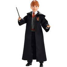 Harry Potter Гаррі Поттер Таємна кімната Рон Візлі FYM52 Ron Weasley Chamber of Secrets doll