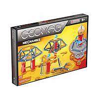 Geomag Магнитный конструктор 222 деталей Mechanics Construction Set 723