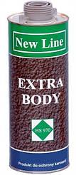 Гравитекс Extra Body HS 970 (Moto-gamma) белый, 1л