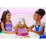Disney Кассовый аппарат принцессы диснея 88409 Princess Royal Boutique Cash Register, фото 2