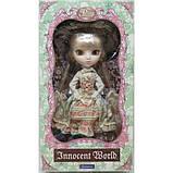 Pullip Коллекционная кукла пуллип токидоки Тифона Tokidoki Innocent World Tiphona, фото 2