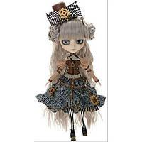 Pullip Коллекционная кукла пуллип токидоки Алиса Стимпанк Mad Hatter in Steampunk World Alice in Wonderland Tokidoki doll